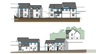 Primary Photo of Residential Development Site (Site 2), Pool Street, Bodmin, Cornwall