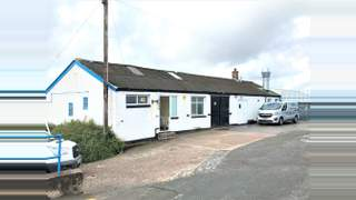 Primary Photo of Unit At Fenpark Industrial Estate Park Lane Fenton Stoke On Trent Staffordshire