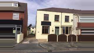 Primary Photo of Anchorsholme Lane, Cleveleys, FY5 3QH