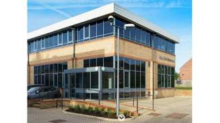 Primary Photo of Fully Refurbished Air Conditioned Offices, The Beacons, Hatfield