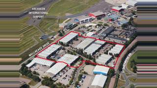 Primary Photo of Wellheads Industrial Centre, Wellheads Crescent, Wellheads Industrial Estate, Aberdeen, AB21 7GA