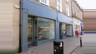Primary Photo of 106 High Street Ayr KA7 1PQ