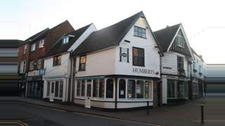 Primary Photo of High Street, Sevenoaks, TN13
