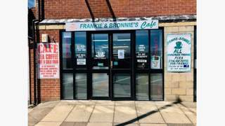 Primary Photo of Frankie & Bronnie's, 4-12 Dock Street, Fleetwood, FY7