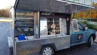 Primary Photo of Opsono Food Truck