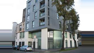 Primary Photo of 4 Triangle Road, Hackney, London E8 3SP