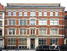 Primary Photo of Colonial Buildings, 59-61 Hatton Gardens, EC1N 8LS