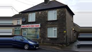 Primary Photo of Dhillons Fish Bar