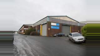 Primary Photo of Bailey House, 1 - 5, Stargate Industrial Estate, Ryton, NE40 3DG