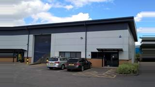 Primary Photo of Unit 1C, Bentley Business Park, Church Lane, Dinnington, Sheffield, South Yorkshire, S25 2RG