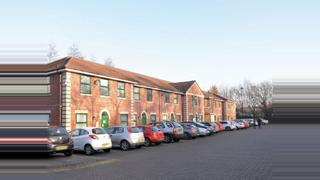 Primary Photo of Whitney Court, Southlink Business Park, Oldham, OL4 1DB