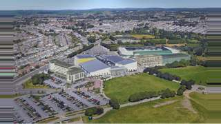Primary Photo of Mayflower Gateway, Outland Road, Plymouth, PL2