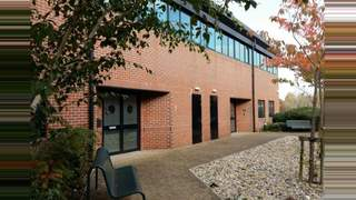 Primary Photo of Unit 15, Interface Business Centre, Royal Wootton Bassett, Wiltshire, SN4 8SY