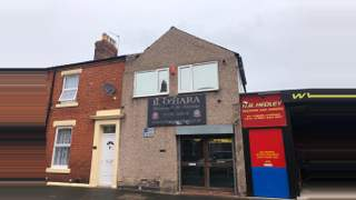 Primary Photo of 27a Trafalgar Street, Carlisle, Cumbria, CA2 5XX