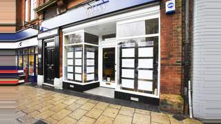 Primary Photo of Retail property, London Road, St. Albans, Hertfordshire