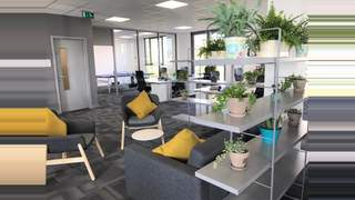 Primary Photo of Serviced Office Close Proximity To The River Thames & Wandsworth Park