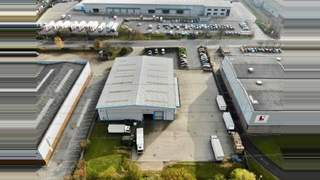 Primary Photo of Unit 39, Humphrys Road, Woodside Industrial Estate, Dunstable LU5 4TP