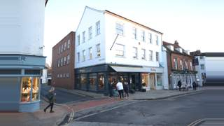 Primary Photo of 62-63 South Street, Chichester, PO19 1EE