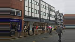 Primary Photo of Chester - 41/45 Foregate Street