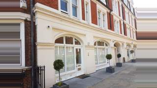 Primary Photo of 10 Lees Place, Mayfair, London, W1K 6LL