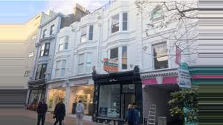 Primary Photo of 27 Duke Street, Brighton, East Sussex, BN1 1AG