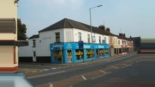 Primary Photo of 127 – 133 St James Road Northamptonshire NN5 5LD