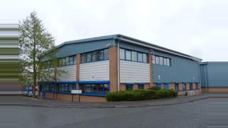 Primary Photo of First Floor Offices, Oldfield House Galveston Grove, Stoke-on-trent ST4 3PE