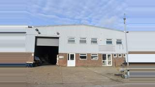 Primary Photo of Unit 10 Belvedere Industrial Estate, Fishers Way, Belvedere, Kent, DA17 6BS
