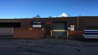 Primary Photo of Unit 44, Llantarnam Industrial Park, Cwmbran NP44 3AW
