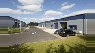 Primary Photo of Unit J Dundyvan Enterprise Park, Coatbridge, ML5 4AQ