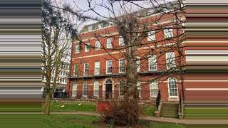 Primary Photo of 1 Manor Court, Dix's Field, Exeter, EX1 1UP
