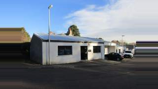 Primary Photo of Unit A, Cults Business Park, Station Road, Cults, Aberdeen - AB15 9PE