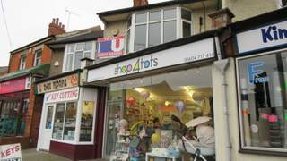 Primary Photo of 53 Harborough Road Available