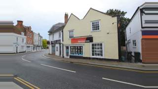 Primary Photo of 20 High Street, Maldon, Essex