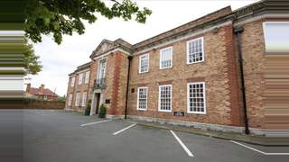 Primary Photo of Commer House, Tadcaster Enterprise Park, Station Road, Tadcaster