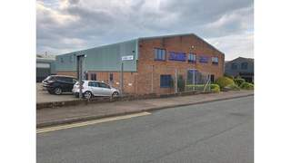 Primary Photo of High-Tech Industrial Premises In Shared Yard, 23 Knowl Piece, Hitchin