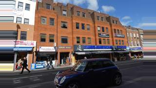 Primary Photo of Suite 6, Ashley House, 86 - 94 High Street, Hounslow, TW3 1NH