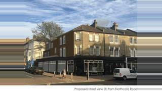 Primary Photo of 71 Northcote Road, London SW11 6PJ