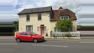 Primary Photo of Stonor House, 57 Lower Road, Chinnor OX39 4DU