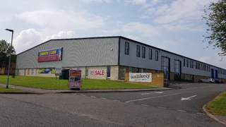 Primary Photo of Caxton Road Trade City, Bedford, Bedfordshire, MK41 0HT