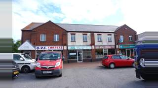 Primary Photo of Suites 1 & 2, Central Chambers, Morris Central Shopping Park, Wem, SY4 5AA
