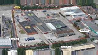 Primary Photo of Towngate Business Centre, Yard 2A, Everite Road, Widnes, WA8 8PT