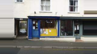 Primary Photo of Long St, Wotton-under-Edge GL12 7BX