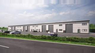 Primary Photo of Arnolds Way, Yatton - Unit Sizes: 2, 496-20, 129 sq ft