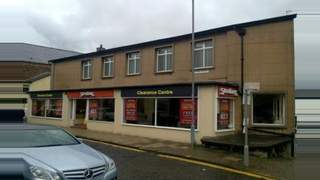 Primary Photo of 22, Bank Street, Falkirk, FK1 1NB