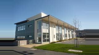 Primary Photo of Serviced Offices @ North Wales Business Park, Abergele, LL22 8LJ