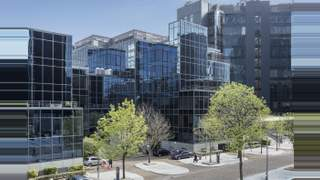 Primary Photo of 4 Harbour Exchange Square, Isle of Dogs, London E14 9GD