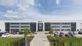 Primary Photo of North One, London Gateway Logistics Centre, North Sea Crossing, Stanford-Le-Hope, Essex, SS17 9ER
