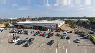 Primary Photo of Matalan and Sports Direct, Heathcote Road, Longton Stoke-on-Trent, Staffordshire ST3 2NU