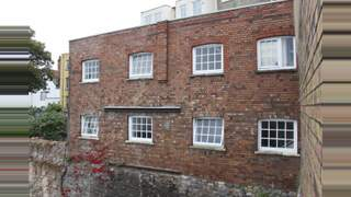Primary Photo of Colston Yard, Bristol BS1 5BD
